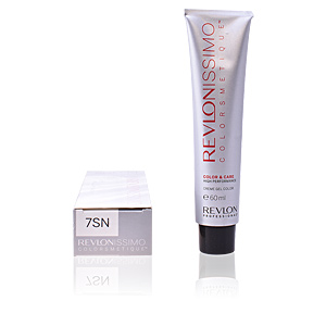 REVLONISSIMO Color & Care High Performance #7SN 60 ml