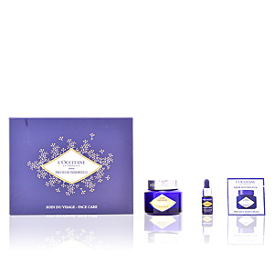 Cosmetic Set PRECIÈUSE IMMORTELLE SET L'Occitane