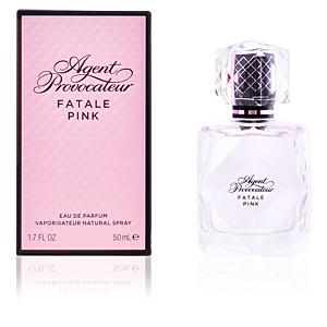 FATALE PINK eau de parfum vaporisateur 50 ml