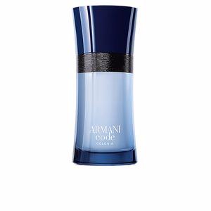 Giorgio Armani ARMANI CODE COLONIA perfume
