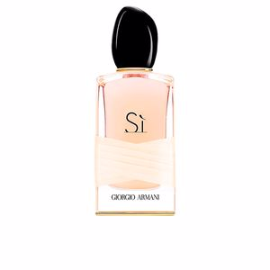 SÌ ROSE SIGNATURE eau de parfum spray 100 ml