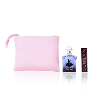 Guerlain LA PETITE ROBE NOIRE INTENSE SET perfume