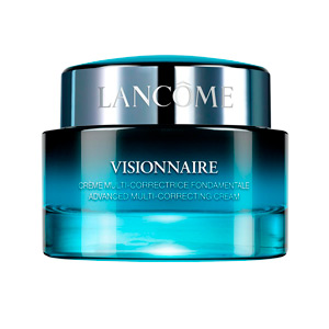 Crèmes anti-rides et anti-âge VISIONNAIRE crème multi-correctrice fondamentale Lancôme
