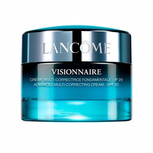 Anti aging cream & anti wrinkle treatment VISIONNAIRE crème multi-correctrice fondamentale SPF20 Lancôme