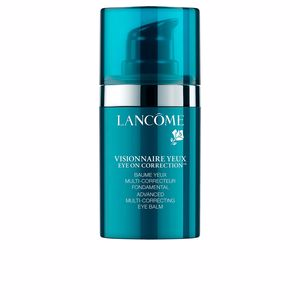 Dark circles, eye bags & under eyes cream VISIONNAIRE YEUX baume multi-correcteur fondamental Lancôme
