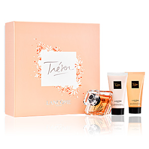 Lancôme TRÉSOR COFFRET parfum