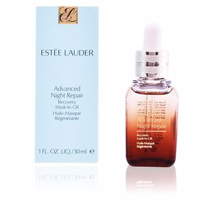 Anti-Aging Creme & Anti-Falten Behandlung ADVANCED NIGHT REPAIR recovery mask-in-oil Estée Lauder