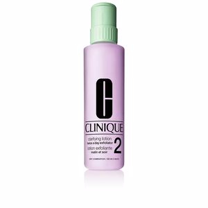 Face toner CLARIFYING LOTION 2 jumbo size Clinique