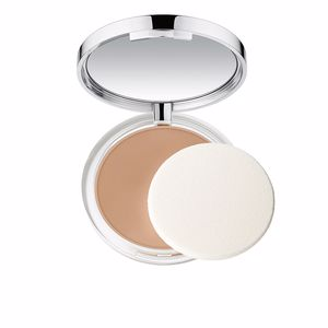 Polvo compacto ALMOST POWDER makeup SPF15 Clinique