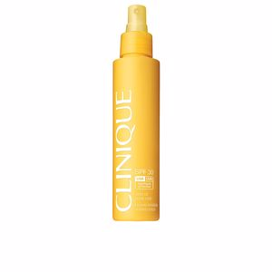 Korporal VIRTU-OIL body mist SPF30 Clinique