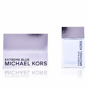 EXTREME BLUE eau de toilette vaporizador 120 ml