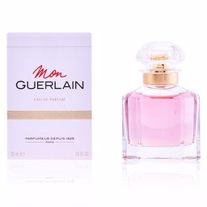 MON GUERLAIN eau de parfum vaporizzatore 50 ml
