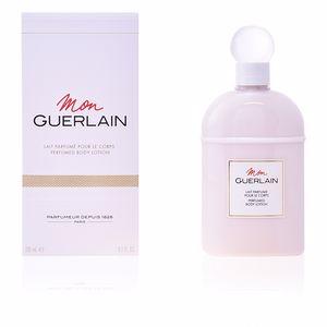Körperfeuchtigkeitscreme MON GUERLAIN lait parfumé pour le corps