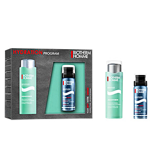 HOMME AQUAPOWER lotto 2 pz