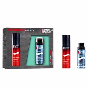 Shaving Set HOMME TOTAL RECHARGE SET Biotherm