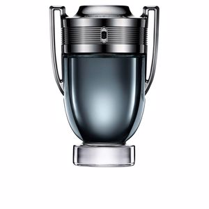 INVICTUS INTENSE eau de toilette vaporizador 150 ml