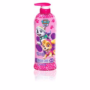 _ - Shampoo idratante PATRULLA CANINA gel de baño & champú Cartoon