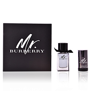 Burberry MR BURBERRY SET perfume
