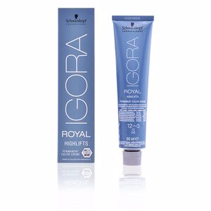 Couleurs IGORA ROYAL highlifts #12-0 Schwarzkopf
