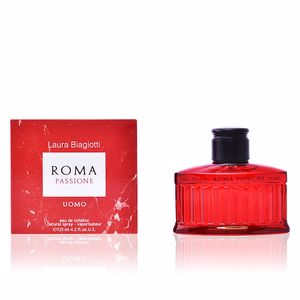 ROMA PASSIONE UOMO eau de toilette spray 125 ml