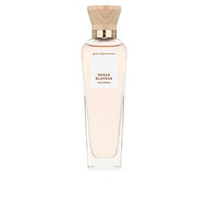 Adolfo Dominguez AGUA FRESCA DE ROSAS BLANCAS  parfum
