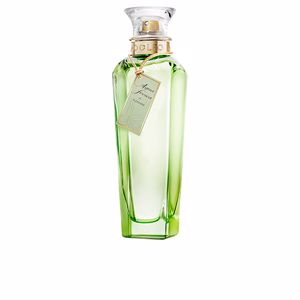AGUA FRESCA DE AZAHAR eau de toilette spray 200 ml