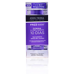 Hair styling product FRIZZ-EASE tamer 10 días John Frieda