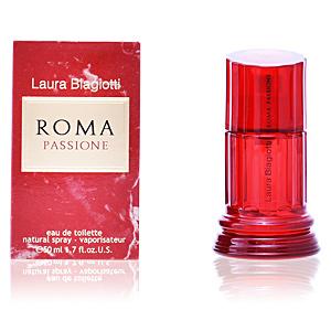 ROMA PASSIONE eau de toilette vaporizador 50 ml