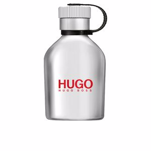 HUGO ICED eau de toilette spray 75 ml