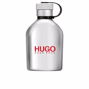 HUGO ICED eau de toilette spray 125 ml