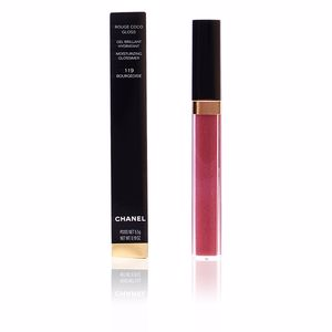 Lipgloss ROUGE COCO gloss Chanel