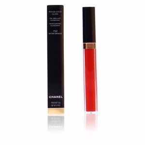 ROUGE COCO gloss #752-bitter orange
