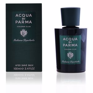 Aftershave COLONIA CLUB after-shave balm Acqua Di Parma