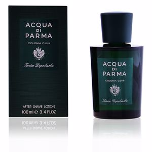 After shave COLONIA CLUB after-shave lotion Acqua Di Parma