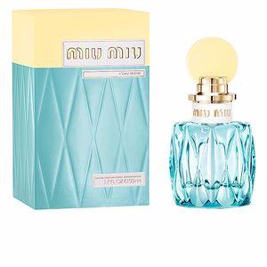 MIU MIU L'EAU BLEUE eau de parfum vaporizador 50 ml