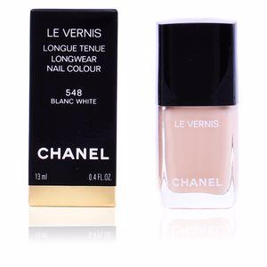 LE VERNIS #548-blanc white