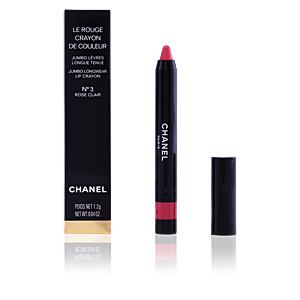 Pintalabios y labiales LE ROUGE CRAYON DE COULEUR Chanel