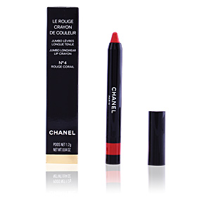Lipsticks LE ROUGE CRAYON DE COULEUR Chanel