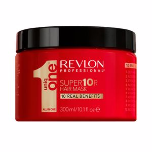 Mascara reconstrutora UNIQ ONE super hair mask Revlon