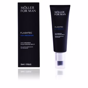Tratamiento Facial Antirrojeces POUR HOMME anti-redness moisturizing balm Anne Möller