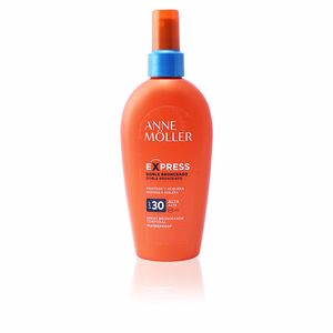 Body EXPRESS spray bronceador corporal SPF30 Anne Möller
