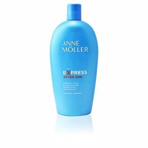 Body EXPRESS aftersun emulsión corporal Anne Möller