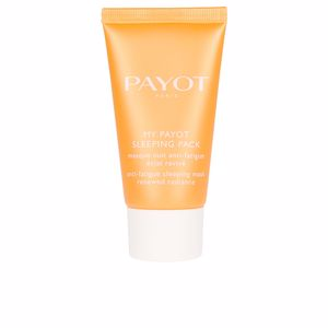 Face mask MY PAYOT sleeping pack masque nuit anti-fatigue Payot