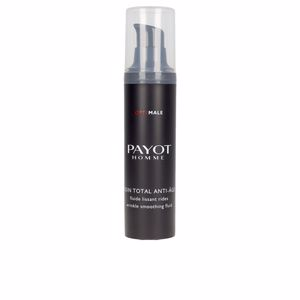 Anti aging cream & anti wrinkle treatment PAYOT HOMME soin total anti-âge Payot