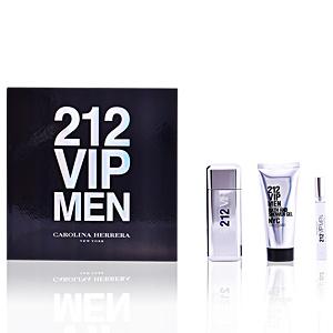 212 VIP MEN LOTE 3 pz