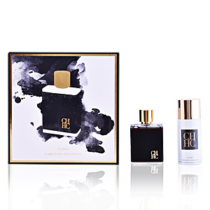 Carolina Herrera CH MEN SET perfume