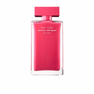 FOR HER FLEUR MUSC eau de parfum spray 100 ml