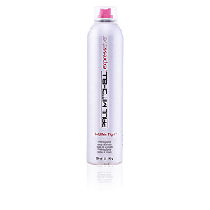 Hair styling product - Hair styling product EXPRESS STYLE hold me tight Paul Mitchell