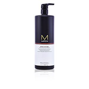 Purifying shampoo HEAVY HITTER shampoo Paul Mitchell