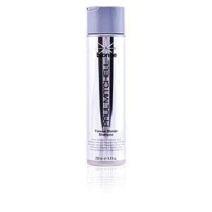 Champú color BLONDE forever blonde shampoo Paul Mitchell
